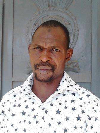 Mr Ismaila Ali Horoya, Aspiring Organiser of NDC for Ayawaso East Constituency