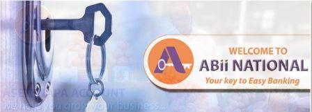 ABii National Logo