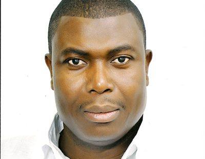 Daniel Amartey Mensah,