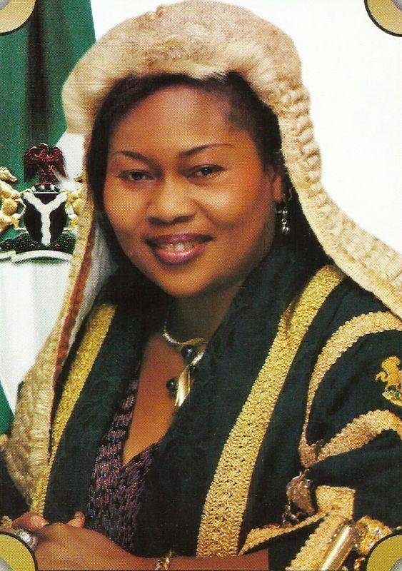 Chinwe Nwebili