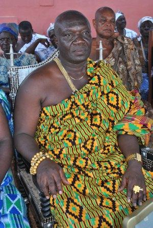 Togbega Gbogbolulu V