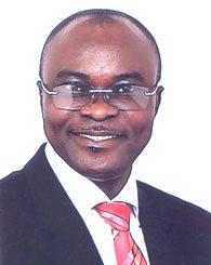 Dr Obeng-Okon Dr Obeng-Okon