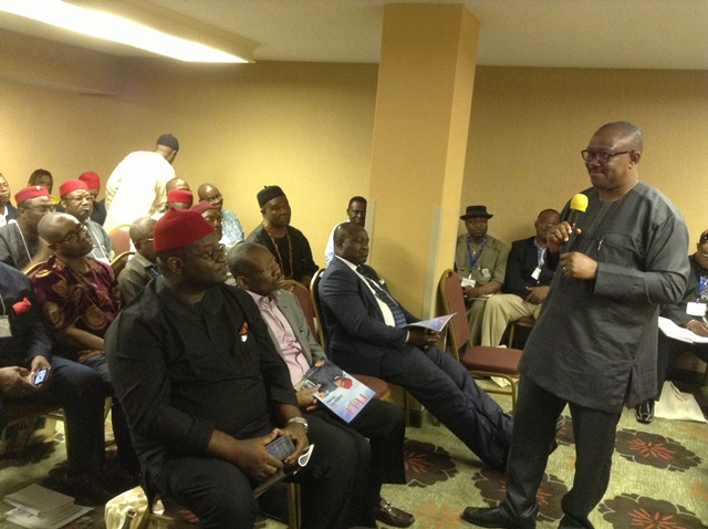 Image result for united ndi igbo in picture