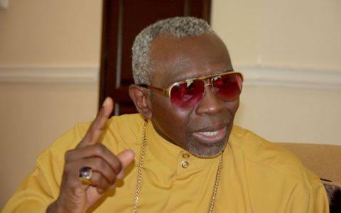 Pastor Ayo Oristsejafor