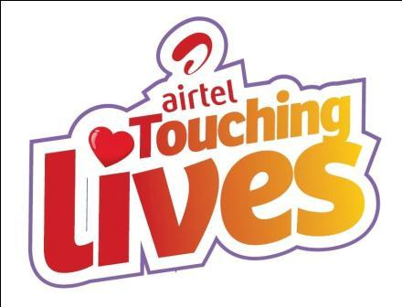 AIRTEL TOUCHING LIVES 3
