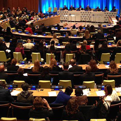 UNGA-World Bank