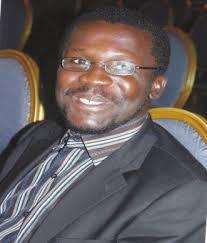 Dr Tweneboah Senzu