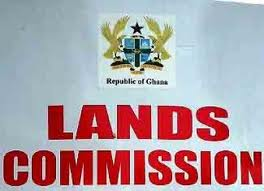 Lands Commission