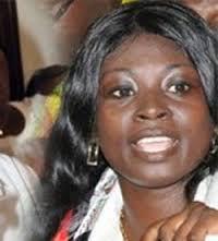 Ms Barbara Serwaah Asamoah