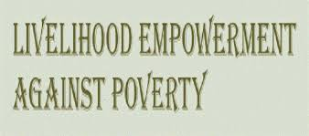 Livelihood Empowerment Against Poverty