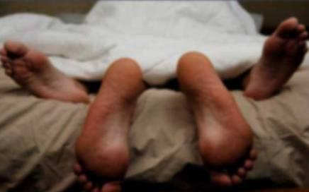 sex feet