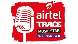 Airtel Trace Music