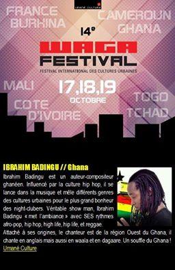 waga festival