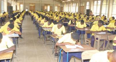 student exams