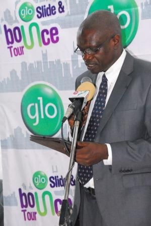 Glo Mobile?s Head of Business