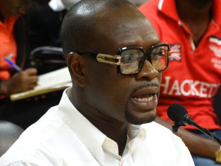 Charles Kwabena Akunnor