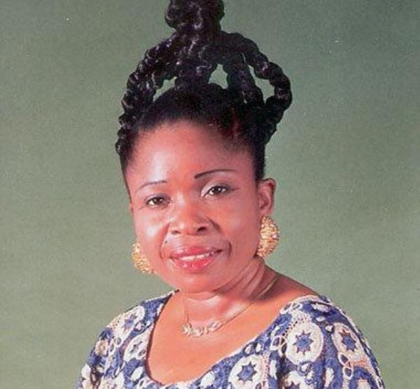 Chief(Mrs)Christy Okoye