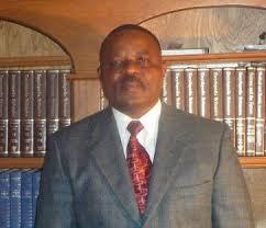 Dr. Ogbonnia