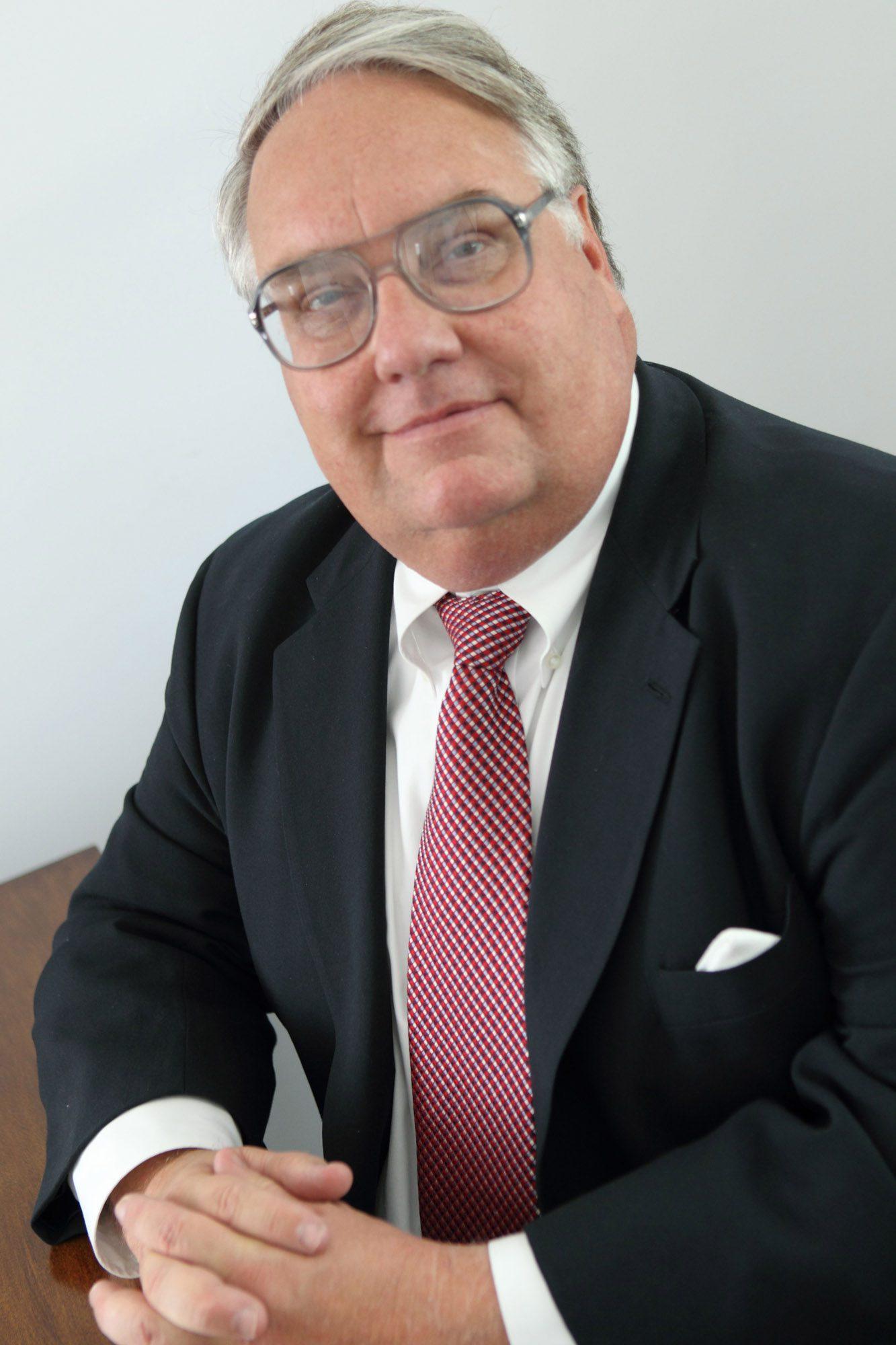 Howard G. Buffett