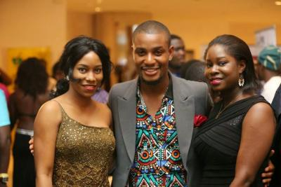 Ireti Doylce, Emem Udonquak, Others shine At NMA
