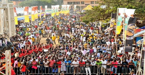 Joy FM Annual Skuuls Reunion