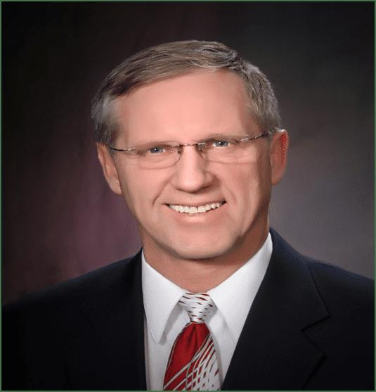 Roger Johnson, President Of National Farmers Union