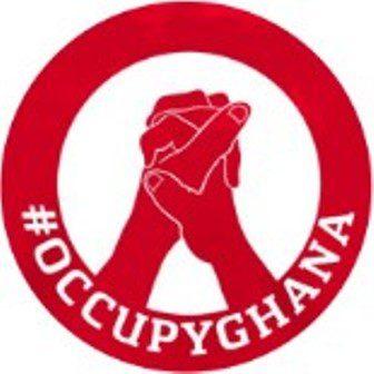 Occupy Ghana