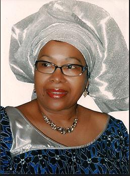 Senator Helen U Esuene