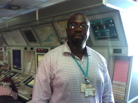 Ghana Air Traffic Controls Association