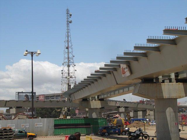 Kwame Nkrumah Circle Interchange