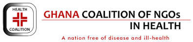 Ghana Coalition of Non-Governmental Organizations in Health