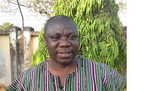 Mr. Moses Dramani Luri