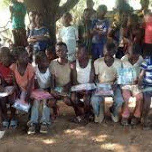 Ghana Complementary Basic Education