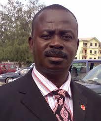 Mr. Alfred Ekow Gyan