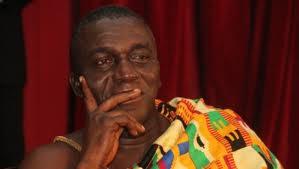 Nana Kobina Nketia V