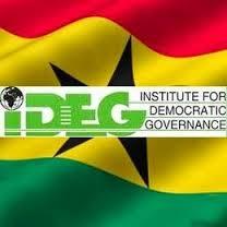 Institute for Democratic Governance