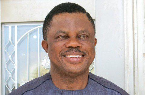 Willie Obiano