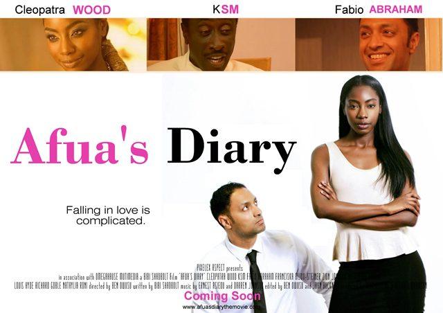 Afua?s Diary
