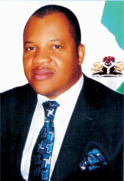 Dr EmemAbasi Bassey, Health Commisioner, Akwa Ibom State
