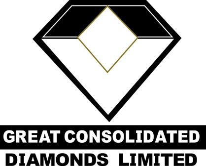 Great Consolidated Diamonds