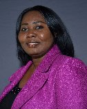 Ms Tacko Ndiaye, FAO Africa Region Senior Officer for Gender, Equality and Rural Development