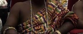 Nana Kaakari Appau II, Omanhene of Bekwai,
