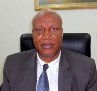 Prof. Joshua Alabi