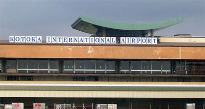Kotoka International Airport (KIA)