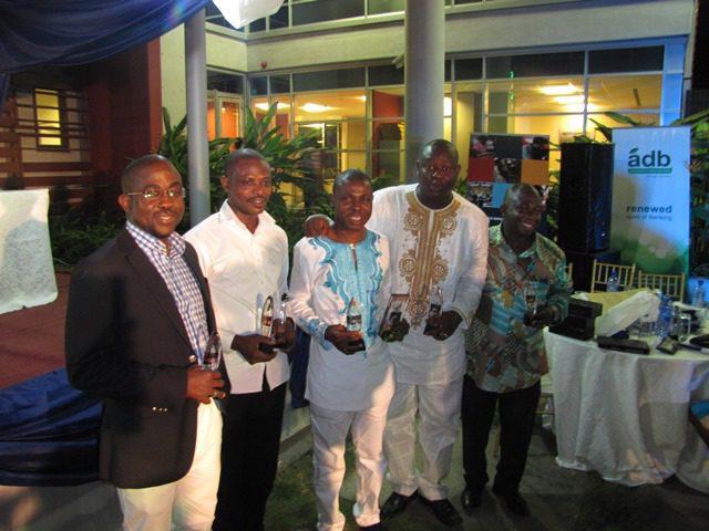 IFEJ-Flamingo Awards