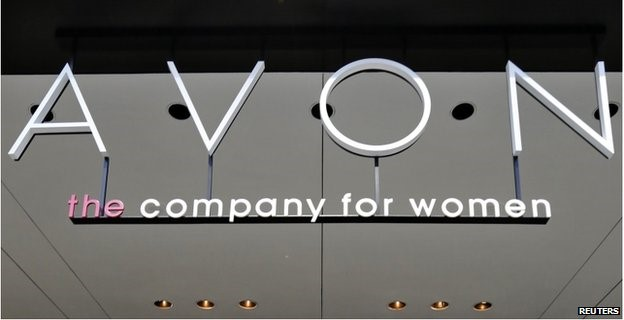 Avon's Chinese subsidiary had paid out $8m in payments to Chinese officials, said the SEC