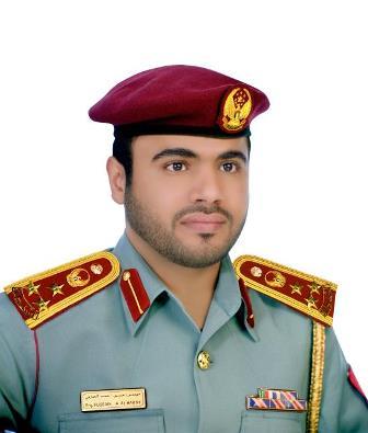 Brigadier Eng. Hussein Ahmed Al Harithi
