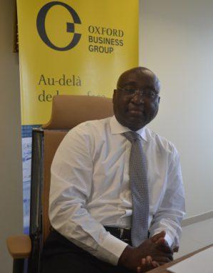 Donald Kaberuka interview with OBGDonald Kaberuka interview with OBG