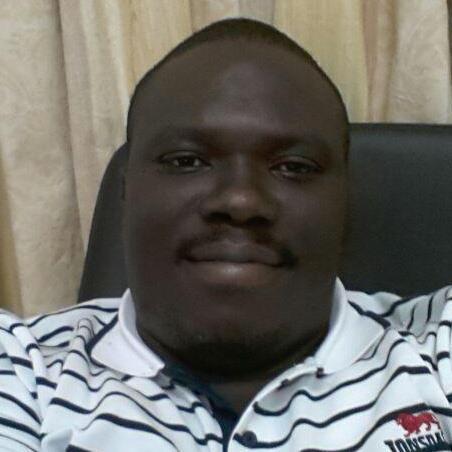 Dr. Ebo Turkson