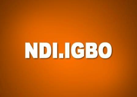 Ndi-Igbo